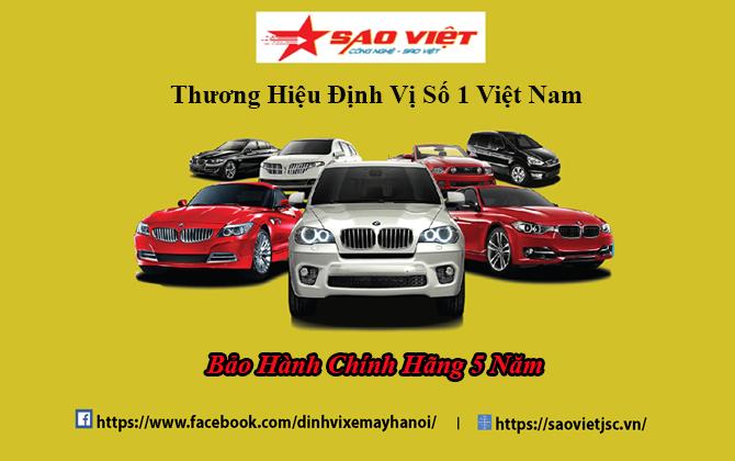 định vị ô tô Biên Hòa Đồng Nai