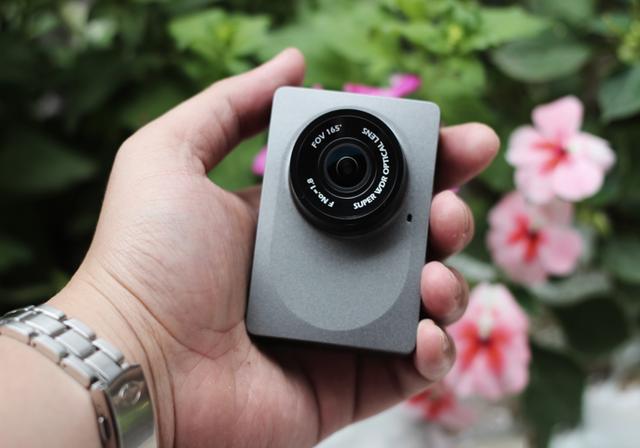 Camera hành trình Xiaomi Yi 2K