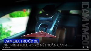 camera hành trình ô tô JC200