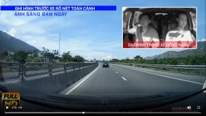 Camera hành trình online JC200