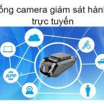 Camera hành trình vietmap VM100