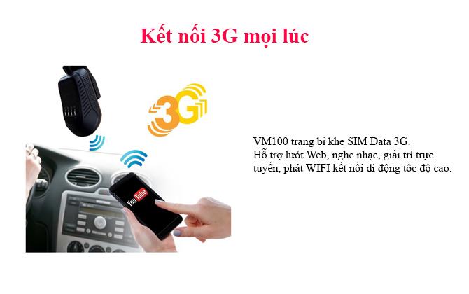 Phát Wifi, truy cập internet