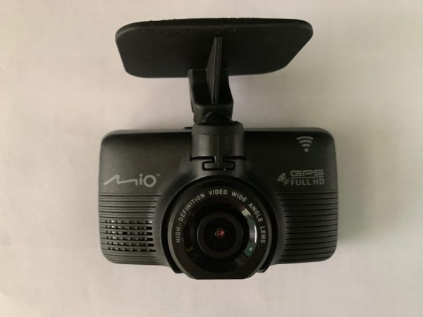 camera hành trình mio 792 ghi hình rõ nét chính xác