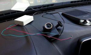 sửa chữa camera hành trình ô tô