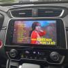 Hối hận khi thay màn hình Android cho xe ô tô