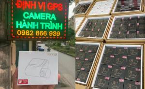 camera hành trình Xiaomi tại Bình Dương