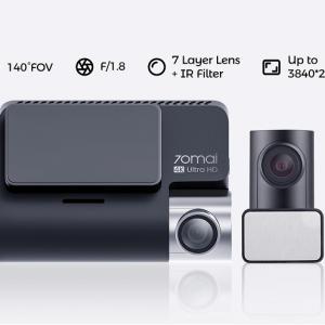 Camera Hành Trình 70mai A800 4K Dash Cam