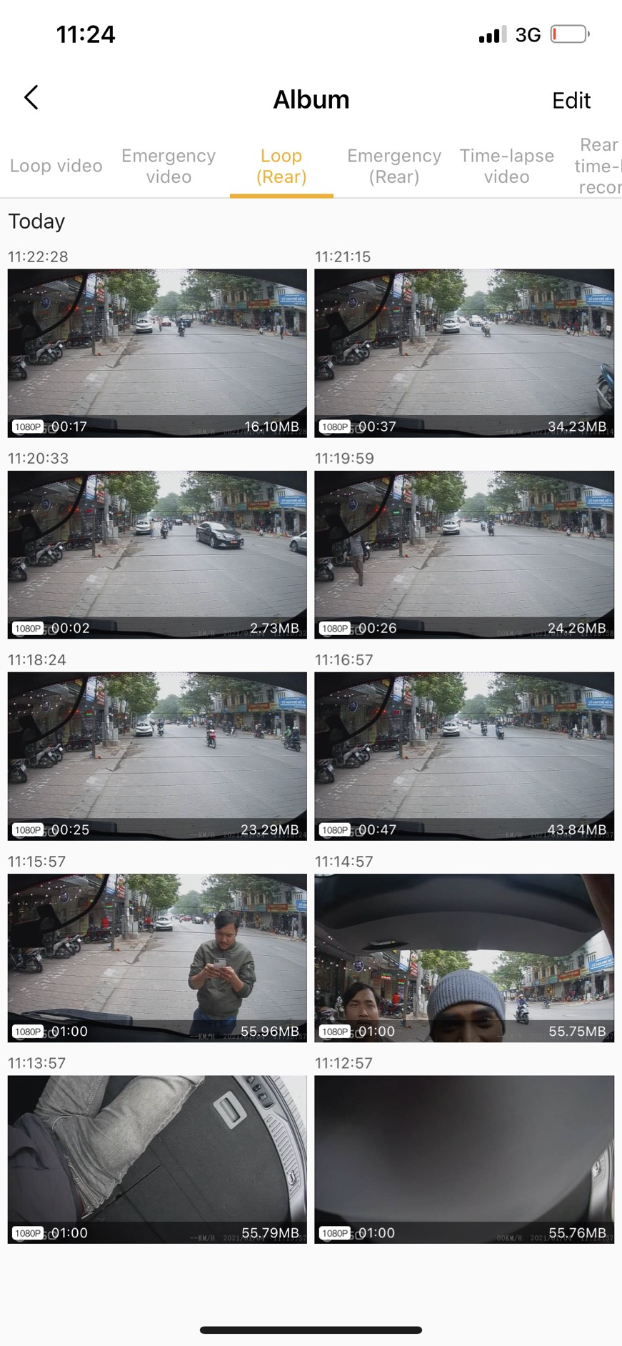 Qihoo G300H download video về máy