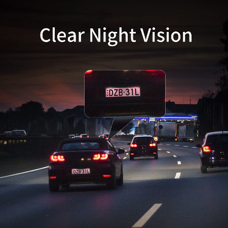 G500H ghi hình ban đêm siêu nét