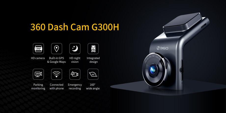 Qihoo G300H tính năng