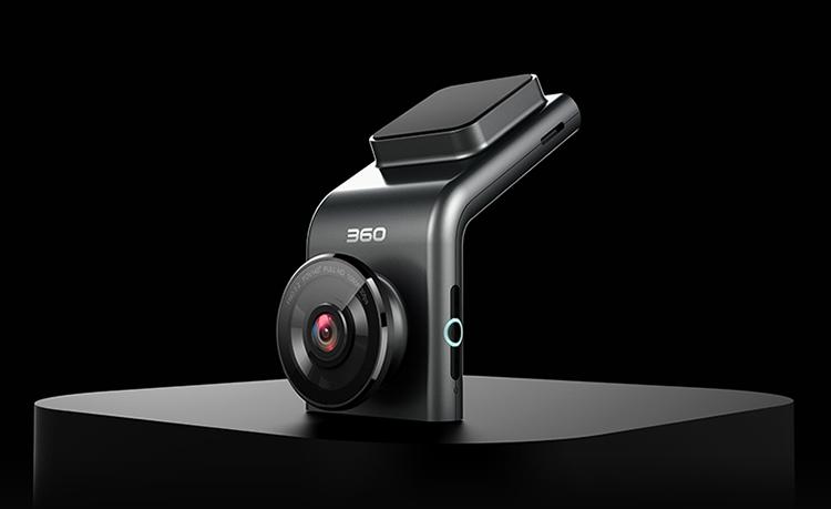xiaomi Qihoo 360 G300H ghi hình góc rộng
