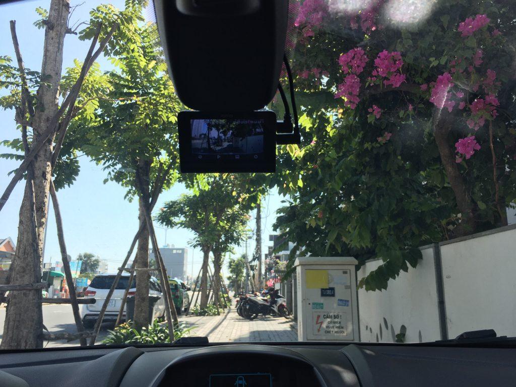 Camera hành trình 70mai A800S 3