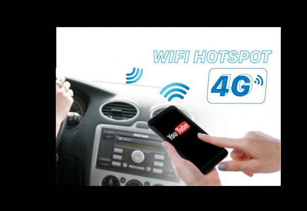 VIETMAP VM300 KẾT NỐI 4G