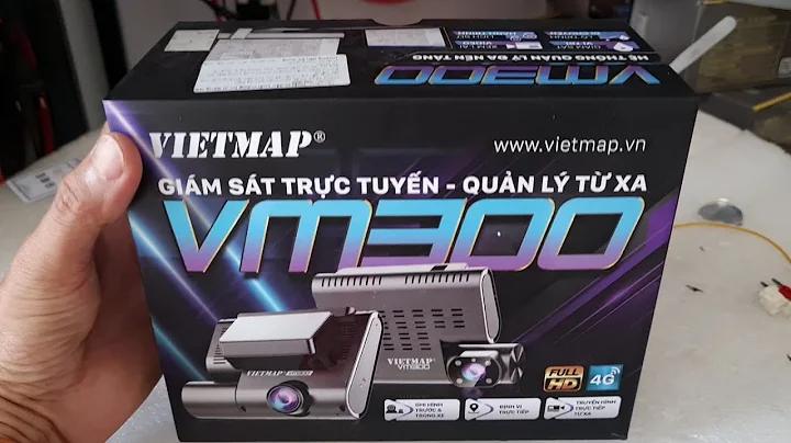 trọn bộ Vietmap VM300